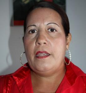Mireya Herrera Directora del CAMI