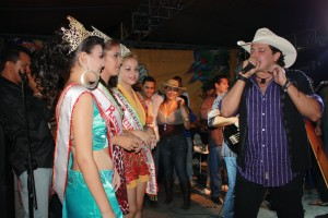 Talento Criollo Jose Gregorio Oquendo