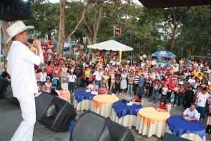 Gran Festival Infantil